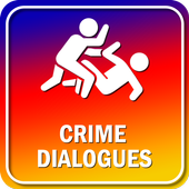 Crime Filmy Dialogues icon