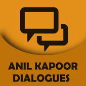 Anil Kapoor icon