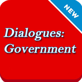 Government Genre Filmy Dialogues icon