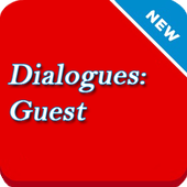Guest Genre Filmy Dialogues icon