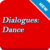 Dancing movie Filmy Dialogues icon