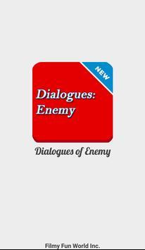 Enemy Genre Filmy Dialogues screenshot 7