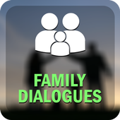 Family Status Filmy Dialogues icon