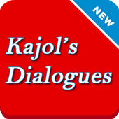 Install App android Kajol Old Filmy Bollywood Dialogue APK 3d