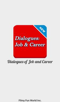 Job & Careers Funny Status & Filmy Dialogues screenshot 7