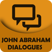 John Abraham icon