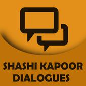 Shashi Kapoor icon