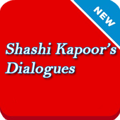 Shashi Kapoor Filmy Old Dialogues icon