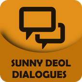 Sunny Deol Filmy Dialogues icon