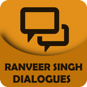 Download apk Ranveer Singh Filmy Latest Dialogues APK for android hot