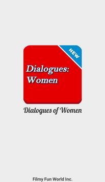 Women Status & Filmy Dialogues screenshot 7