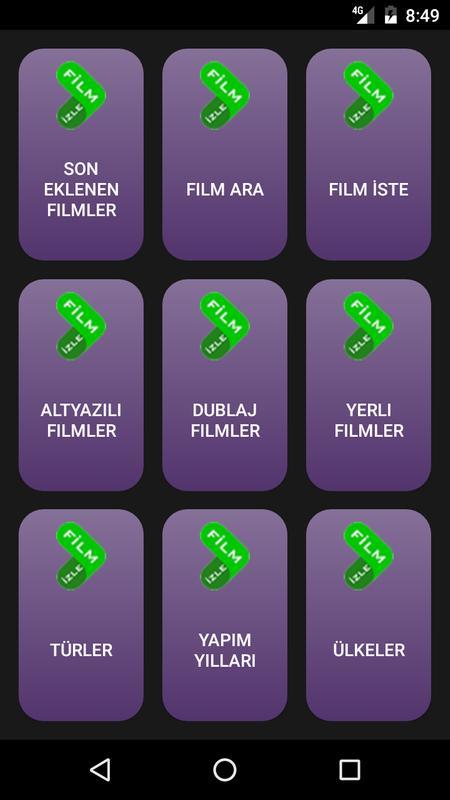 Film Izle Für Android Apk Herunterladen