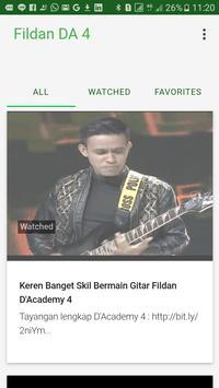 Video Fildan Bau-Bau DAA 3 Indosiar poster