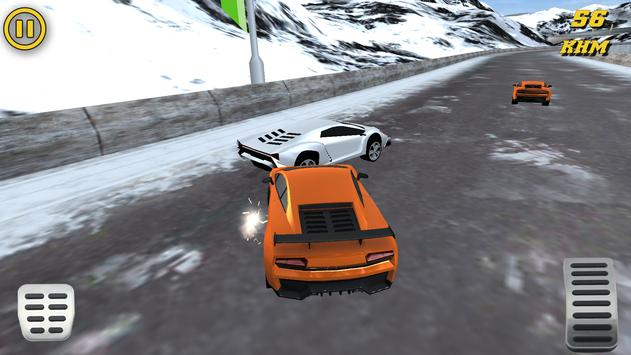 Furious Crash Racing apk screenshot