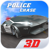 Police Pursuit Chase icon