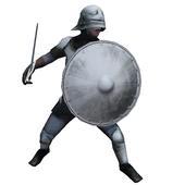 Medieval Battle Simulator icon