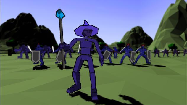 Ultimate Battle Simulator apk screenshot