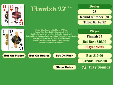 Finnish 27 screenshot 13
