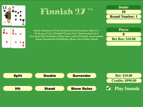 Finnish 27 screenshot 11