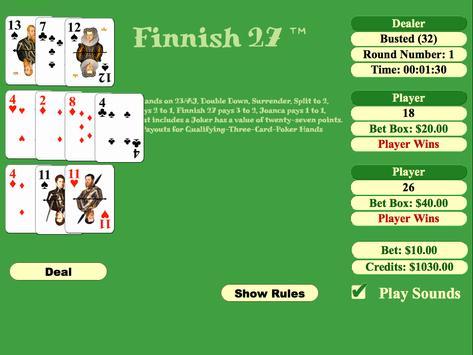Finnish 27 screenshot 12