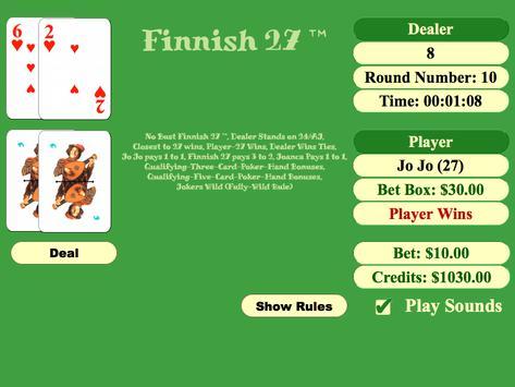 Finnish 27 screenshot 15