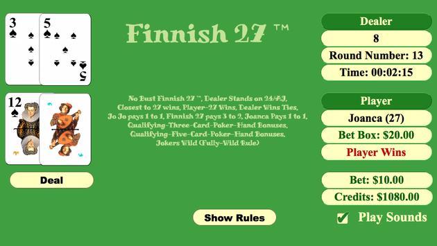 Finnish 27 screenshot 23