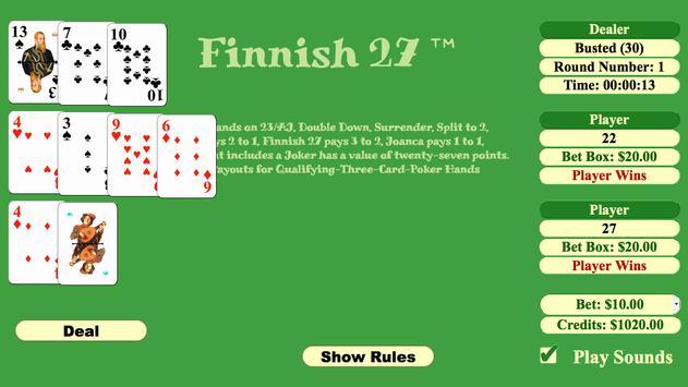 Finnish 27 screenshot 20