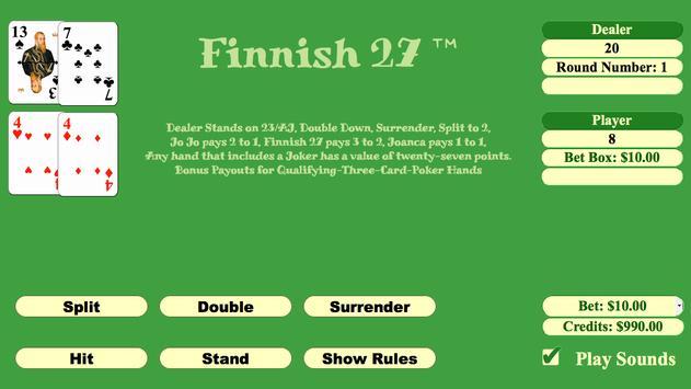 Finnish 27 screenshot 3