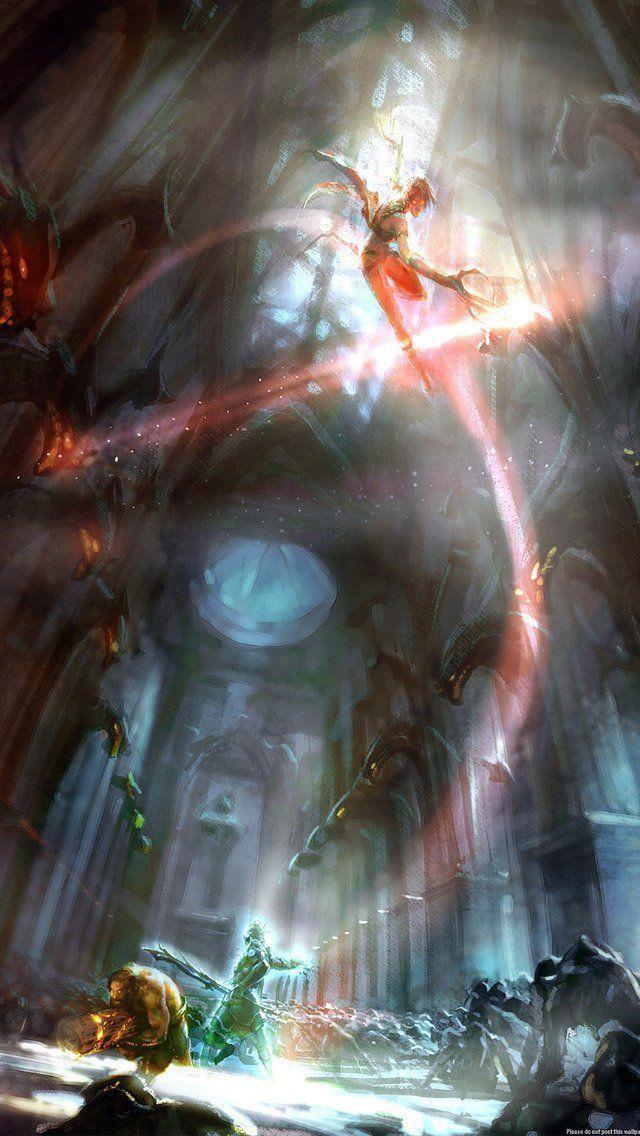 Download 44 Koleksi Final Fantasy Wallpaper For Phone Gratis Terbaik