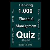 Financial Management Quiz icon