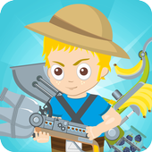 Young Hunter icon