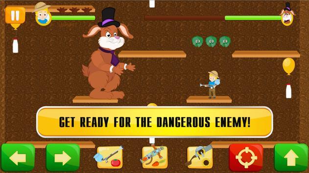 Young Hunter apk screenshot