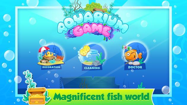 Fish Tank: My Aquarium Games screenshot 10