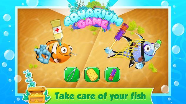Fish Tank: My Aquarium Games screenshot 13