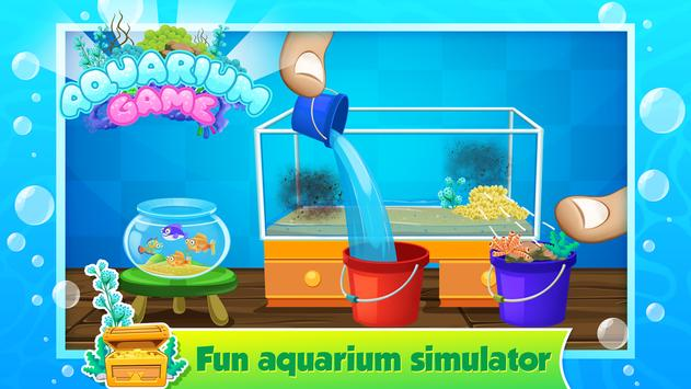 Fish Tank: My Aquarium Games screenshot 4
