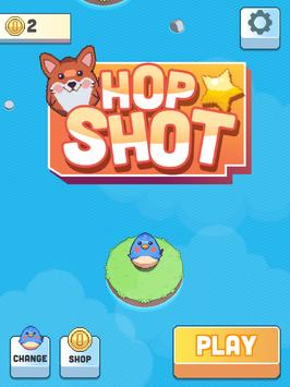 Hop Shot apk screenshot