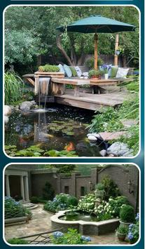 Fish Pond Design screenshot 3