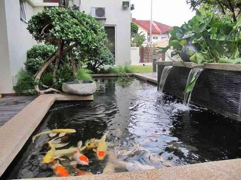 Fish Pond Design Ideas APK Download - Free Lifestyle APP for Android ...
