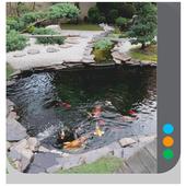 Fish Pond Designs icon