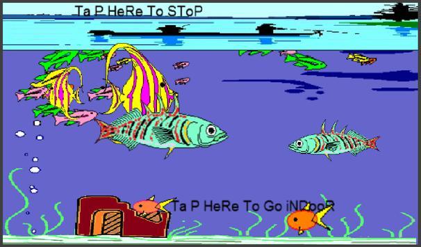 FISH BOWL2 poster