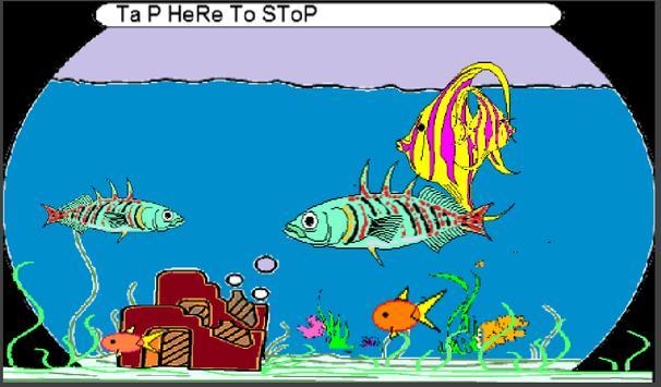 FISH BOWL2 screenshot 1