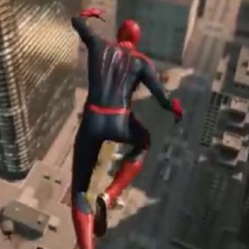 Guide Amazing Spider-man screenshot 1