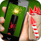 Fireworks Bang New VR icon