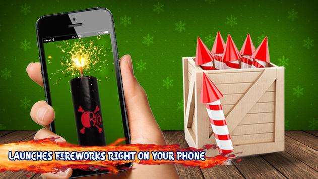 Fireworks Bang New VR apk screenshot