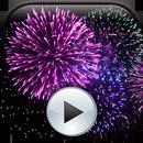 Fireworks Live Wallpaper APK Android