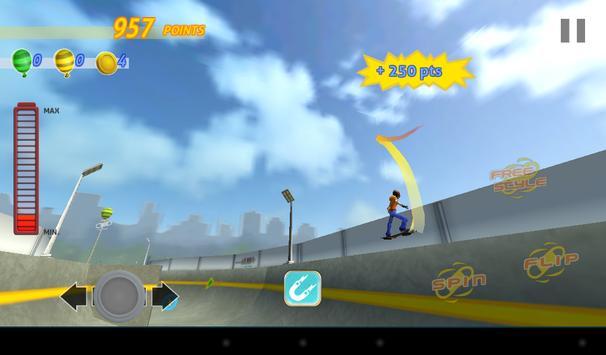 AirBoard Riders apk screenshot