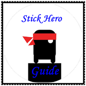 Tips Guide for Stick Hero icon