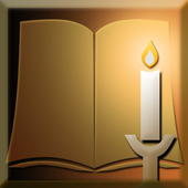 Reading Candle Light icon
