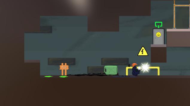 Jello Adventure (Unreleased) screenshot 1