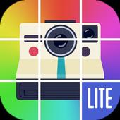 Pic Splitter Lite for Instagram icon